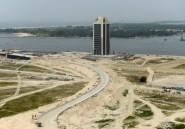 Lagos: les investisseurs immobiliers inquiets de la chute du brut