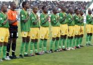 CAN-2017: en grogne, l'équipe du Zimbabwe refuse de prendre l'avion
