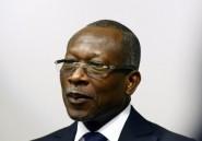Gambie: le président béninois espère être