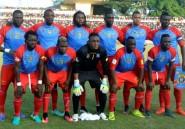 CAN: grève de l'entraînement des joueurs de RD Congo