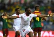 CAN: le Cameroun et le Burkina Faso font le show mais ratent la 1re place