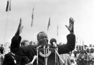 "CAN: il y a 40 ans, l'épopée des ""Grues"" d'Idi Amin Dada"