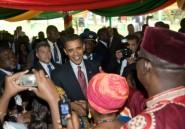 Obama et l'Afrique, un héritage surtout symbolique