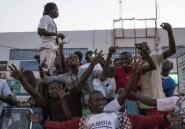 Gambie: intervention militaire pour installer le nouveau président