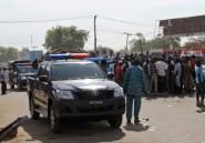 Attentat au Nigeria: une kamikaze portait un bébé sur son dos