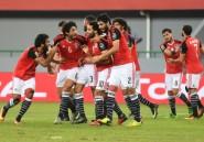 CAN: l'Egypte veut confirmer son grand retour, la RDC son ascension