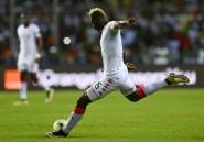 CAN: Burkina Faso et Egypte se neutralisent 1-1 et vont en prolongation en demi-finales