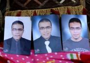 Louvre: le suspect dit être Abdallah El-Hamahmy, Egyptien de 29 ans