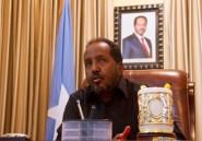 Présidentielle en Somalie: la faim et les shebab en toile de fond
