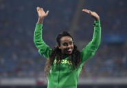 Athlétisme: nouveau record du monde pour Genzebe Dibaba, sur 2000 m en salle