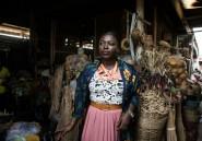 Une Ghanéenne veut faire connaître la cuisine traditionnelle d'Afrique de l'Ouest