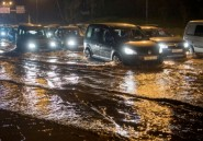 Maroc: pluies diluviennes