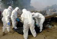 Nigeria: trois kamikazes se tuent près de Maiduguri