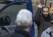 La Suisse extrade vers la France Merouane Benahmed, ancien du GIA