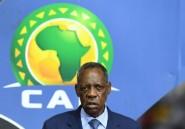 CAF/présidence: le Nigeria demande
