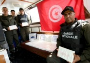 Tunisie: saisie inédite de 31 kilos de cocaïne venue d'Italie