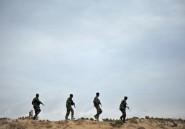 Somalie: fusillade entre garde-côtes et pirates