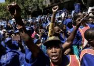 Afrique du Sud: solution provisoire