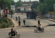 Sierra Leone: un étudiant tué par la police pendant une manifestation