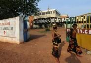 Centrafrique: la télé publique, emblème des immenses besoins du pays