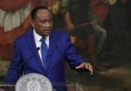 Niger: le président Issoufou dit ne pas vouloir un autre mandat