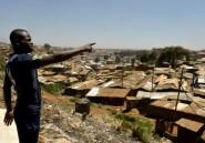 Kenya: pour une poignée de shillings, footballeur d'un bidonville