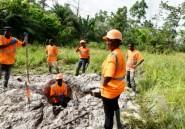 Côte d'Ivoire: du mannequinat aux mines d'or et de diamants