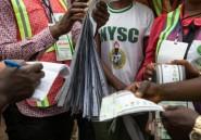 Nigeria: plus de 200 agents électoraux accusés de fraude en 2015