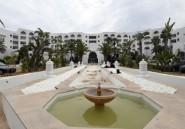 Deux ans après un attentat, un hôtel du littoral tunisien revit