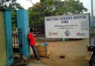 Épidémie de méningite au Nigeria: nouveau bilan, 813 morts