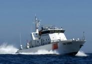 La marine s'active au large de la Tunisie