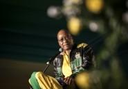 Afrique du Sud: Zuma quitte les célébrations du 1er mai sous les huées