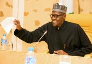 Malade, le président du Nigeria sous pression de se mettre en congé du pouvoir