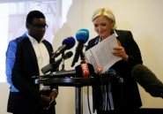 """Le Pen promet 0,7% du PIB pour """"la coopération avec l'Afrique"""""""
