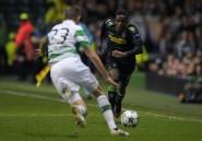Allemagne: Ibrahima Traoré prolonge avec Mönchengladbach jusqu'en 2021