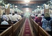 Les coptes d'Egypte, première communauté chrétienne du Moyen-Orient