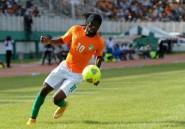 Côte d'Ivoire: Gervinho de retour en sélection
