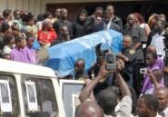 RDC: RSF demande la réouverture du procès sur l'assassinat d'un journaliste en 2007