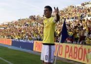 Amical: la Colombie de James Rodríguez écrase le Cameroun 4-0