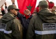 Maroc: report du procès de 25 Sahraouis