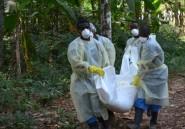 Ebola: l'intervention de la Croix-Rouge dans les rites funéraires a réduit l'épidémie