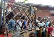 Congo: la malnutrition des enfants déplacés du Pool au-del