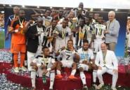 Coupe de la CAF: Al-Hilal, Mouloudia et Sfax en quarts de finale