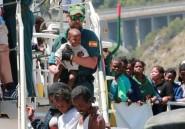 """Migrants: vers un """"code de conduite pour les ONG"""""""