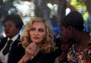 Madonna de retour au Malawi pour inaugurer un hôpital pédiatrique