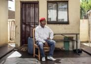 """En Afrique du Sud, des prisonniers """"politiques"""" en attente de pardon"""