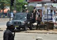 Côte d'Ivoire: trois morts dans des tirs dans un camp
