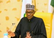 Nigeria: publication d'une photo du président hospitalisé