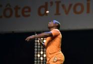 Jeux de la Francophonie: jonglages, coups de fesses et balle de tennis