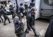 Les forces égyptiennes tuent plus de 40 extrémistes dans le Sinaï